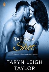 Taking a Shot Pdf Book