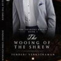The Wooing of the Shrew (The Thakore Royals Book 3)