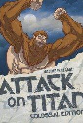 Attack on Titan: Colossal Edition 4 Pdf Book