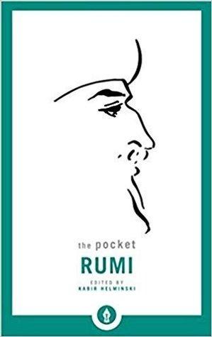 The Pocket Rumi [Paperback] JALALUDDIN RUMI, MEVLANA