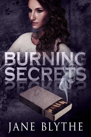 Burning Secrets (Count to Ten #6.5)