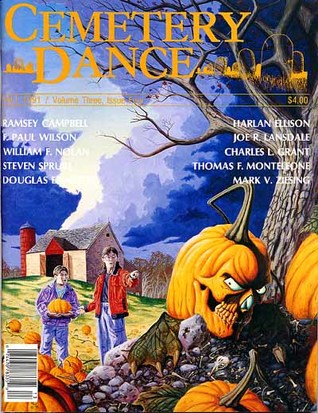 Cemetery Dance: Issue 10