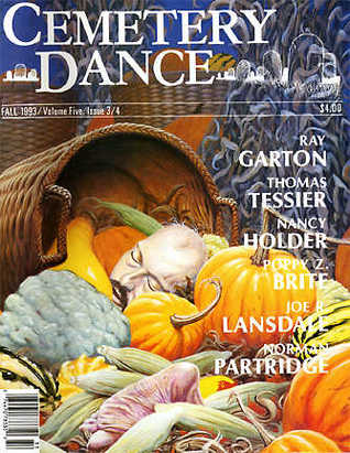 Cemetery Dance: Issue 17-18