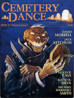 Cemetery Dance: Issue 29