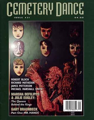 Cemetery Dance: Issue 31