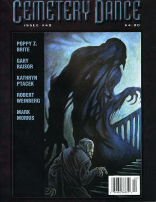 Cemetery Dance: Issue 40