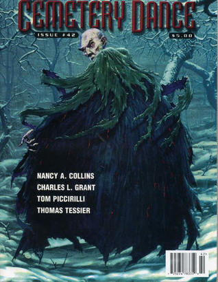 Cemetery Dance: Issue 42