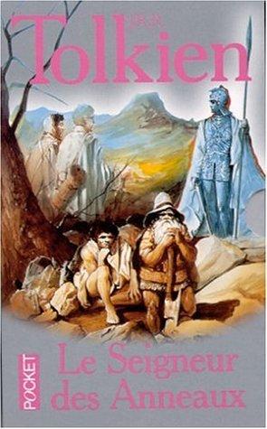 Coffret Le Seigneur des anneaux, 3 volumes