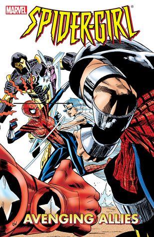 Spider-Girl, Volume 3: Avenging Allies