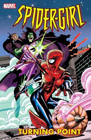 Spider-Girl, Volume 4: Turning Point