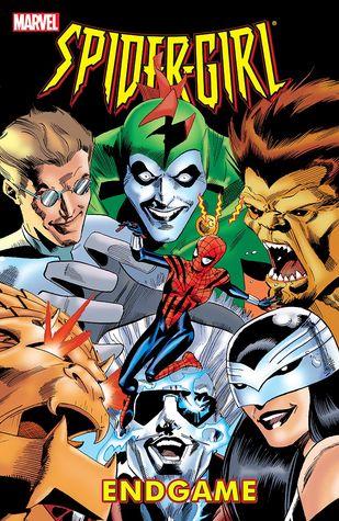Spider-Girl, Volume 5: Endgame