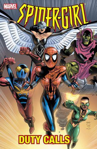 Spider-Girl, Volume 8: Duty Calls