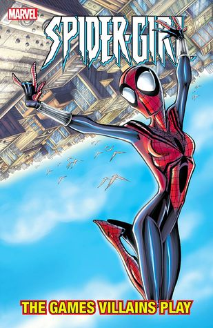 Spider-Girl, Volume 12: The Games Villains Play