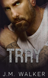 Tray by J.M. Walker