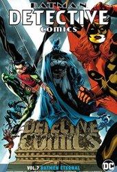 Batman: Detective Comics, Vol. 7: Batmen Eternal Pdf Book