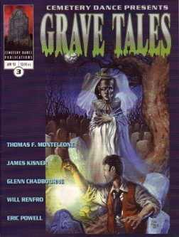 Grave Tales #3