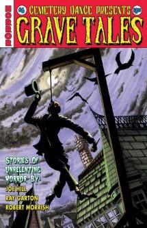 Grave Tales #6