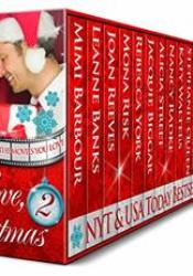 Love, Christmas - Movies You Love (The Holiday Series Book 2) Pdf Book
