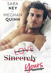 Love, Sincerely, Yours Pdf Book