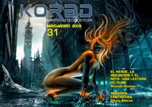 Revista Korad 31