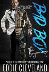 Bad Boy: The Beginning (Wounded Warrior Bad Boys, #1) Pdf Book
