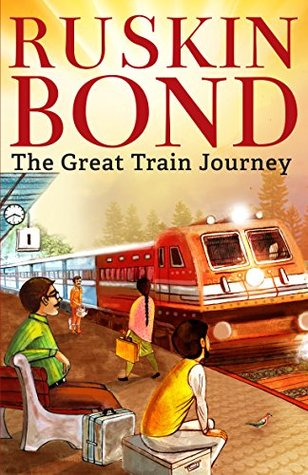 The Great Train Journey