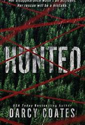 Hunted Pdf Book