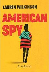 American Spy Pdf Book
