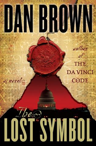 The Lost Symbol (Robert Langdon, #3)