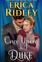 Once Upon a Duke (12 Dukes of Christmas #1)