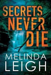 Secrets Never Die (Morgan Dane #5) Pdf Book