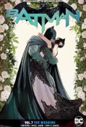 Batman, Volume 7: The Wedding Pdf Book