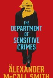 The Department of Sensitive Crimes (Detective Varg, #1) Pdf Book