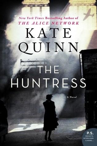 The Huntress Book Pdf ePub