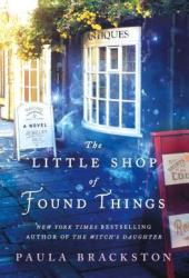 The Little Shop of Found Things (The Little Shop of Found Things #1) Pdf Book