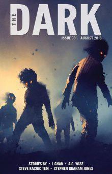 The Dark Issue 39 August 2018
