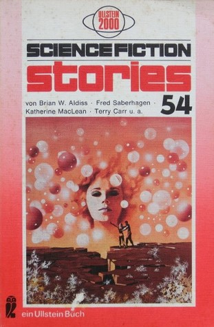 Science Fiction Stories 54