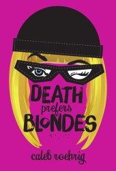 Death Prefers Blondes Pdf Book
