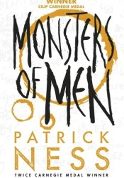 Monsters of Men (Chaos Walking #3) Pdf Book