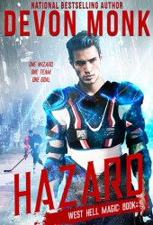 Hazard (West Hell Magic, #1) Pdf Book