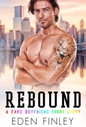 Rebound  (Fake Boyfriend, #2.5) Pdf Book