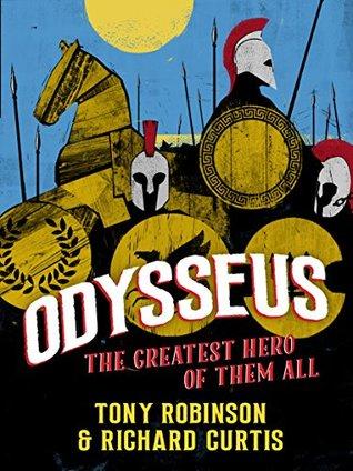 Odysseus: The Greatest Hero of Them All