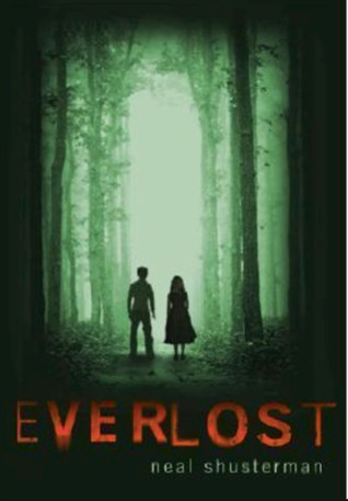 Everlost (Skinjacker, #1)