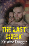 The Last Check (Hell's Phoenix MC Series #2)