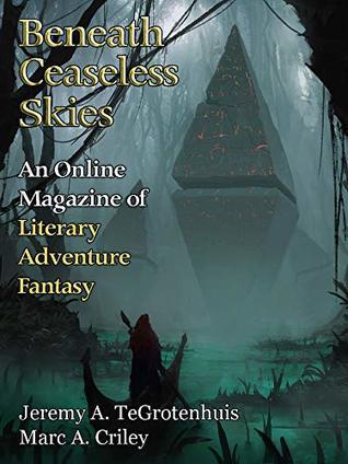 Beneath Ceaseless Skies Issue #258