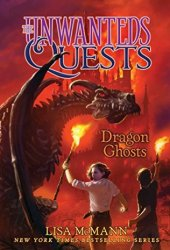 Dragon Ghosts (The Unwanteds Quests Book 3) Pdf Book