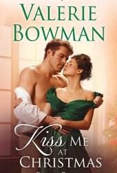 Kiss Me at Christmas (Playful Brides, #10) Pdf Book