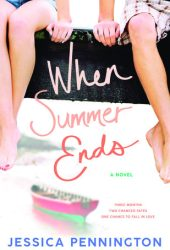 When Summer Ends Pdf Book