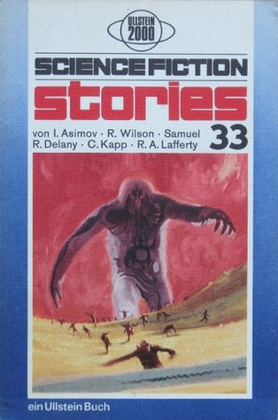 Science Fiction Stories 33