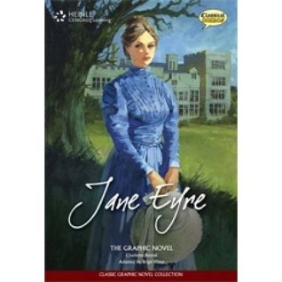 Jane Eyre: Classic Graphic Novel Collection